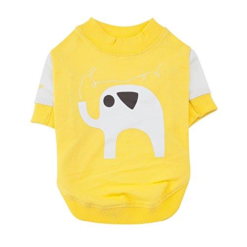 Puppia 95047 Jumbo T-Shirt pour Chien