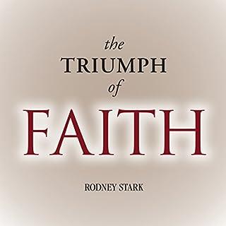 The Triumph of Faith cover art