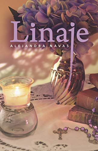 LINAJE de Alejandra Navas