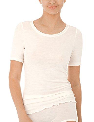 CALIDA dames hemd True Confidence DAMEN Top kurzarm