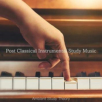 Post Classical Instrumental Study Music