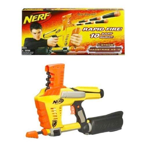 Nerf N-Strike Magstrike AS-10