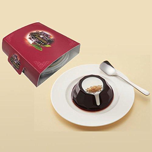 サクラ食品 セイロンブレンド紅茶ゼリー 150g 12個×1ケース