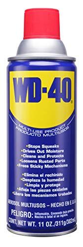 Wd40 marca WD - 40