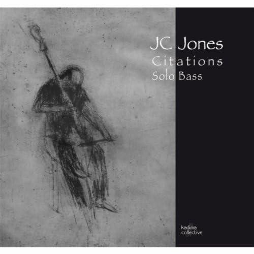 Jc Jones