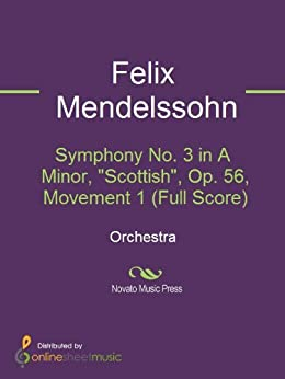 Symphony No. 3 in A Minor,
