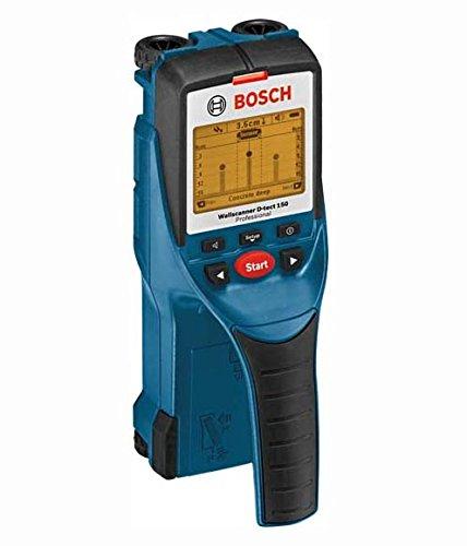 Enfield County Detector Busch D-TECT 150 CNT PROFESSIONAL - Herramienta