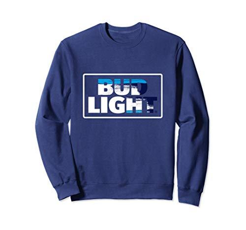 Bud Light Official Logo Sweatshirt