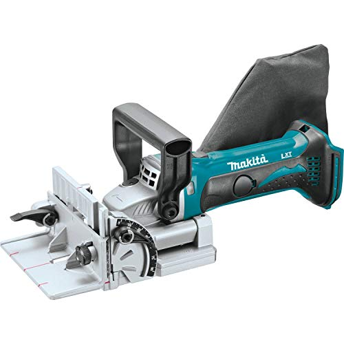 Makita XJP03Z 18V LXT Lithium-Ion Cordless Plate Join