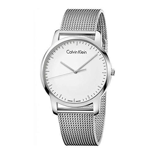Calvin Klein Equal K3E236LW Reloj de Cuarzo para Mujer