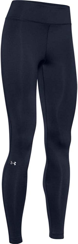 Under Armour Women's ColdGear Compression Leggings : Clothing