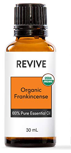 Top 10 Best frankincense essential oil organic therapeutic grade Reviews