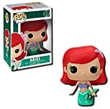 Funko Pop Animation : The Little Mermaid - Ariel#27 3.75inch Vinyl Gift for Anime Fans SuperCollection