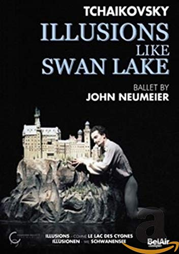 Illusions Like Swan Lake [DVD]
