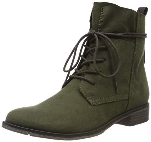 MARCO TOZZI Damen 2-2-25112-33 Chukka Boots, Grün (Khaki Comb 726), 38 EU