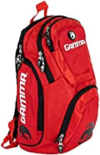 Gamma Backpacks and Bags for Tennis, Pickleball, or Other Sports and Outdoor Activity - Multiple Compartments - Lightweigh...
