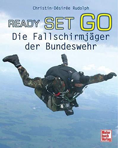 Ready Set Go: Die Fallschirmjäger der Bundeswehr