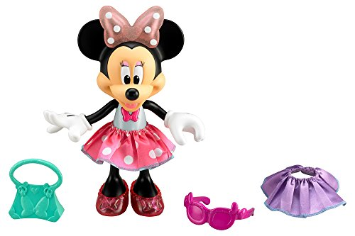 Minnie Mouse Glitz 'n Glam 6
