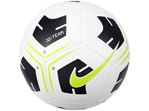 Nike Balón de fútbol Unisex Park, Color Blanco y Negro