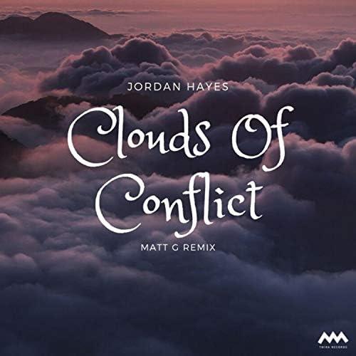 Jordan Hayes