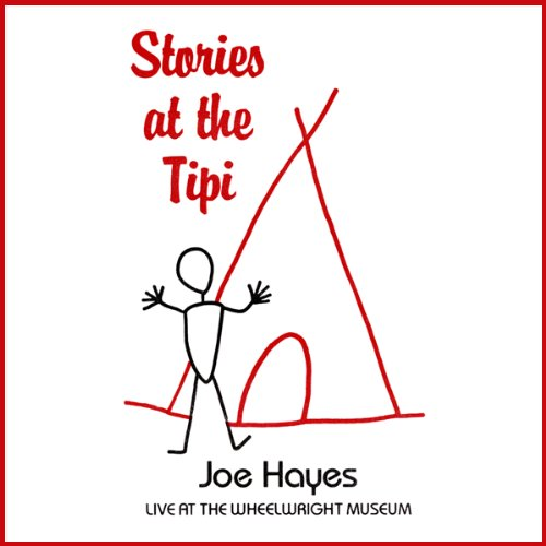 Stories at the Tipi cover art