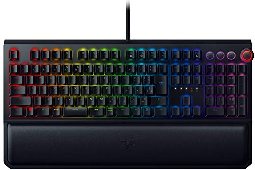 Razer『BlackWidow Elite』