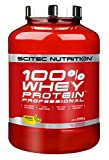 Scitec Nutrition Whey Protein Professional Proteína Plátano - 2350 g