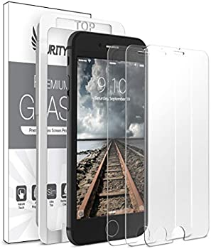 3-Pack Purity Tempered Glass Screen Protector