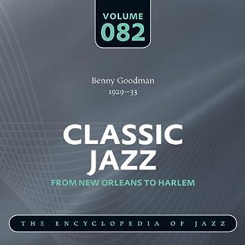 Benny Goodman 1929-33