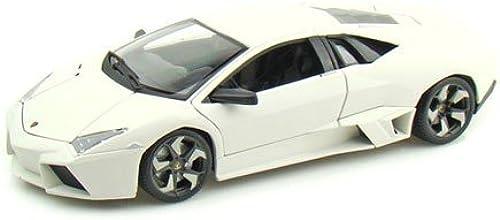 Lamborghini Reventon Matt Weiß1  18 urago Modell