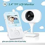 Zoom IMG-1 kyg baby monitor babyphone vox