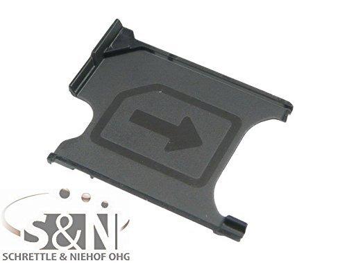 Sony Xperia Z Ultra C6833 Porta scheda SIM in plastica