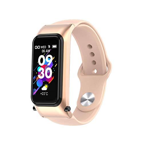 N-B Es adecuado para hombres y mujeres con pulseras inteligentes, auriculares Bluetooth y relojes multifuncionales para medir la frecuencia cardíaca y la presión arterial.