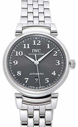 IWC Da Vinci IW356602 - Reloj automático para hombre
