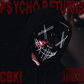 Psycho Returns