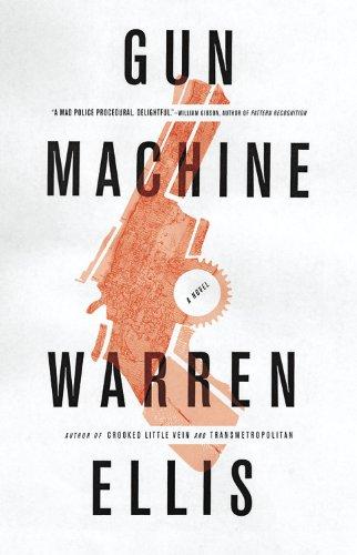 Image of Gun Machine