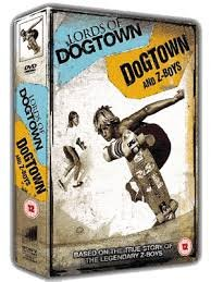 Lords Of Dogtown/Dogtown And Z-Boys [DVD]