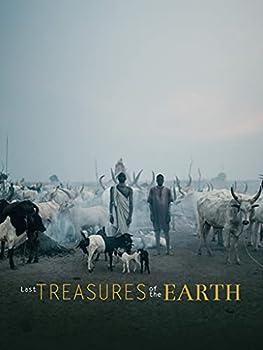 Last Treasures of the Earth