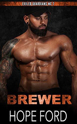 Brewer (Exiled Guardians MC Book 7)