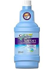 Swiffer WetJet reinigingsmiddel voor vloeren, spray 1,25 l