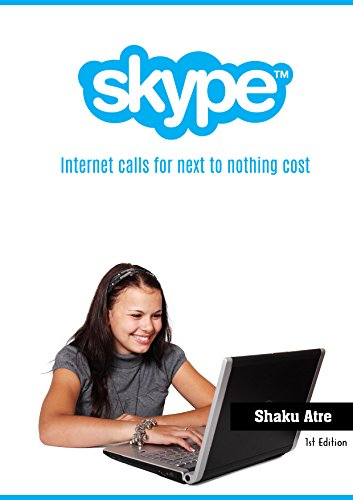 Skype Internet calls for next to nothing cost