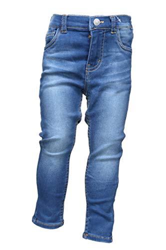 Levi's Kids baby-jongens Lvb Skinny Knit Pull On Jeans