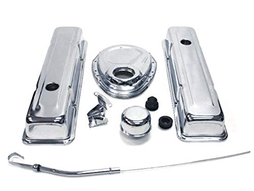 PRC Engine Dress UP KIT Chevy 283-302-305-307-327-350-400
