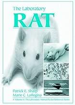 The Laboratory Rat / PlasticComb (Volume 12)