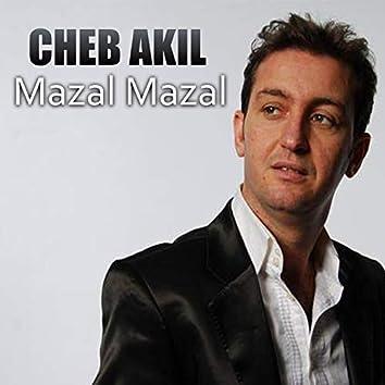 Mazal Mazal
