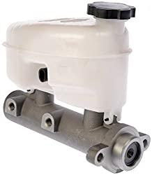top 10 master cylinder brand Dorman M630283 New Master Cylinder