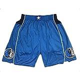 YSPORT Pantaloncini Basket - Dallas Mavericks Fans...