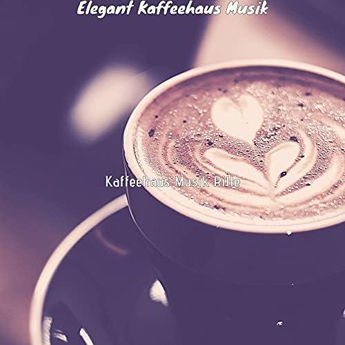 Kaffeehaus Musik Rille