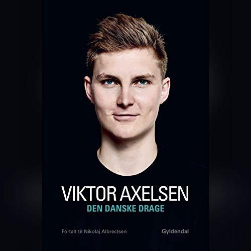 Den danske drage audiobook cover art