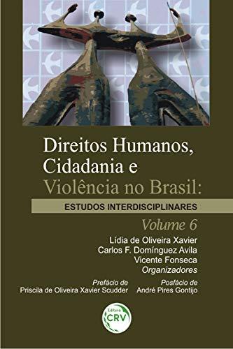 Direitos humanos, cidadania e violência no brasil: estudos interdisciplinares volume 6